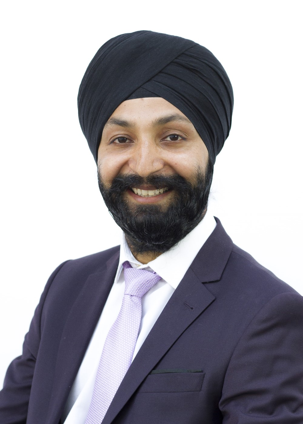 Headhot of Jaspreet Singh ACCA