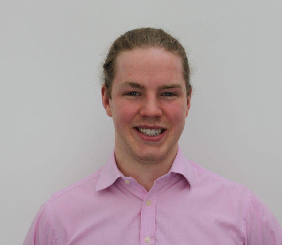 Headshot of Matt Ellis, System Developer Johnsons Chartered Accountants