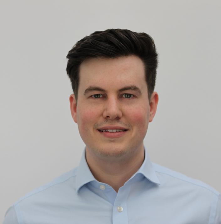 headshot Edmund Cartwright Audit Director Johnsons Chartered Accountants